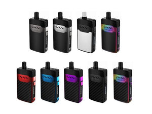 GRIMM Kit 30W Pod System by Hellvape Toronto GTA Vaughan Ontario Canada | Wicks & Wires Vape Shoppe