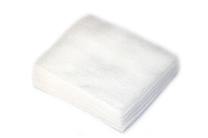 Japanese Organic Cotton Pads