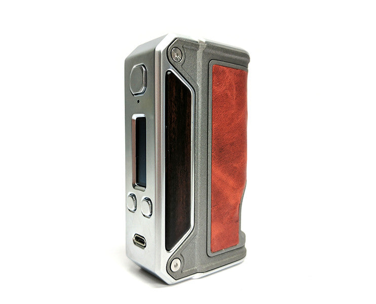 Therion BF Squonker DNA75 TC Starter Kit by Lost Vape Toronto Ontario Canada Wicks & Wires Vape Shoppe