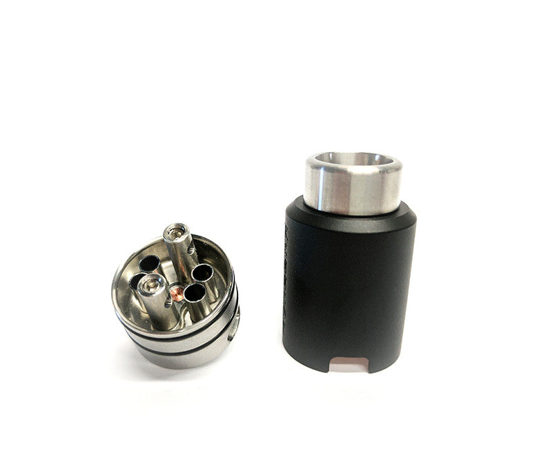 Kennedy 24 Trickster by Kennedy Enterprises Toronto Ontario Canada Wicks & Wires Vape Shoppe