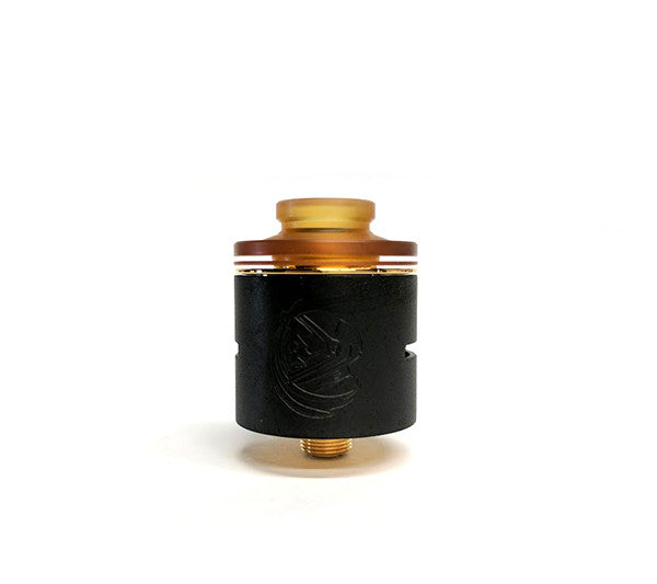 The Beastly Slam/Comp Cap by District F5VE Toronto Ontario Canada Wicks & Wires Vape Shoppe