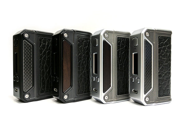 Therion DNA166 by Lost Vape Toronto Ontario Canada Wicks & Wires Vape Shoppe