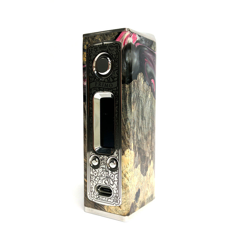 "Primo ""Powered by Evolv DNA75"" - Vicious Ant Toronto Ontario Canada Wicks & Wires Vape Shoppe"