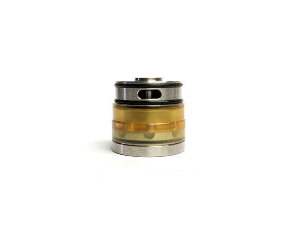 Nano Tank Kit, Ultem Edition for Hussar RTA by Hussar Vapes Toronto Ontario Canada Wicks & Wires Vape Shoppe