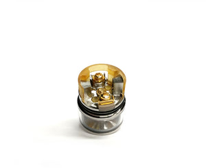 O-Genny Ultem Fill Plug by Odis Collection Toronto Ontario Canada Wicks & Wires Vape Shoppe