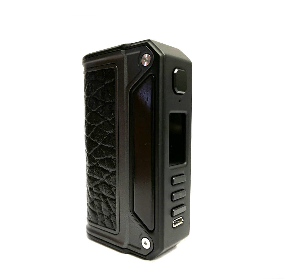 Therion Dual 18650 DNA 75C Color Screen Box Mod - Lost Vape