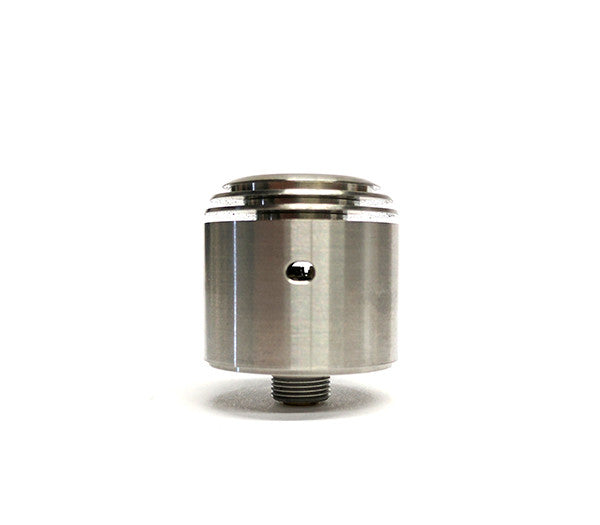 Hussar RDTA Rebuildable BF Capable Atomizer by Hussar Vapes Toronto Ontario Canada Wicks & Wires Vape Shoppe