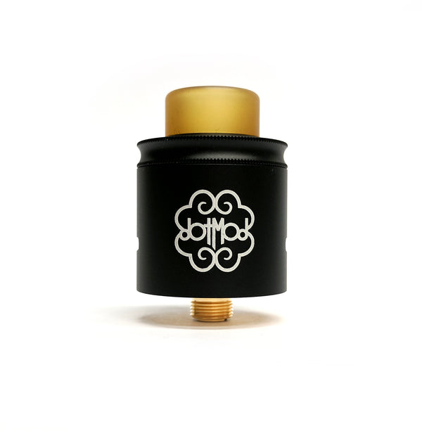 dotRDA24 (24mm Squonk Capable RDA) by DotMod Toronto Ontario Canada Wicks & Wires Vape Shoppe