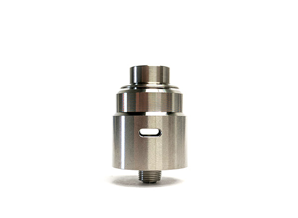 Entheon RDA by Psyclone Mods Toronto Ontario Canada Wicks & Wires Vape Shoppe