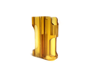 Amber Ultem Body for Malu by Proteus Progeks Toronto Ontario Canada Wicks & Wires Vape Shoppe