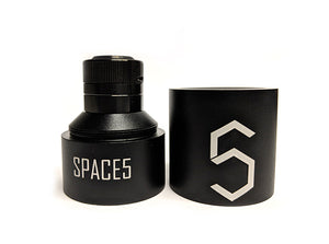 Space 5 BF Capable RDA by Vapemonster Toronto Ontario Canada Wicks & Wires Vape Shoppe
