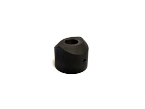Black Eye Cap for Hussar RDA v1.0 by Hussar Vapes Toronto Ontario Canada Wicks & Wires Vape Shoppe
