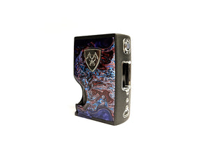 Spade DNA75C Cobalt Black 054 by Vicious Ant Toronto Ontario Canada Wicks & Wires Vape Shoppe