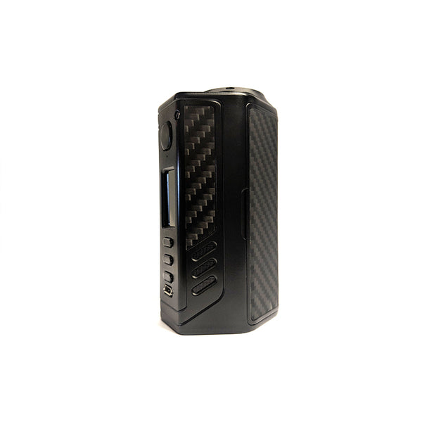 Triade Triple 18650 DNA 250C Box Mod by Lost Vape Toronto Ontario Canada Wicks & Wires Vape Shoppe