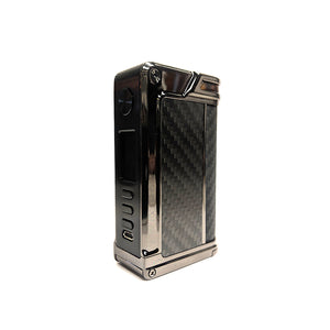 Paranormal Dual 18650 DNA 250C Box Mod by Lost Vape Toronto Ontario Canada Wicks & Wires Vape Shoppe