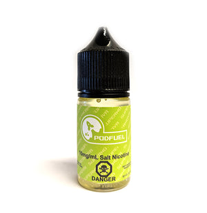 Supernova by PodFuel by MEO Toronto Ontario Canada Wicks & Wires Vape Shoppe