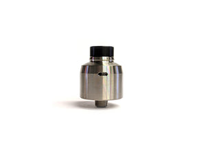 KRMA RDA by Mission XV Toronto Ontario Canada Wicks & Wires Vape Shoppe