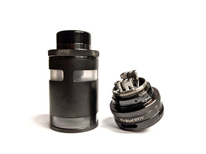 GT IV (GT4) DLC Edition RTA by Taifun Toronto GTA Vaughan Ontario Canada | Wicks & Wires Vape Shoppe