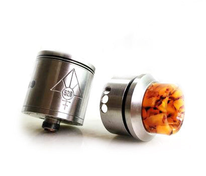 Half Moon Mods Drip Tips - Half Moon Mods