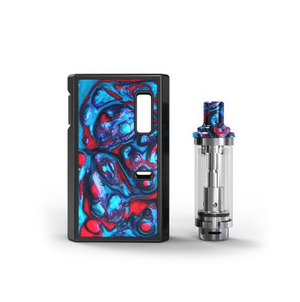 iJoy Mercury Resin Starter Kit 1100Mah by iJoy Toronto GTA Vaughan Ontario Canada | Wicks & Wires Vape Shoppe