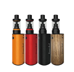 K-KISS Starter Kit by Kangertech Toronto Ontario Canada Wicks & Wires Vape Shoppe