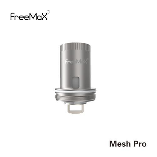 Freemax FireLuke Mesh Pro Replacement Coils by Freemax Toronto Ontario Canada Wicks & Wires Vape Shoppe