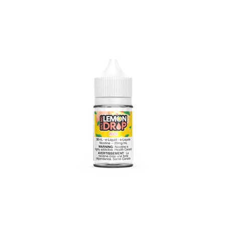Peach by Lemon Drop Salts  Toronto GTA Vaughan Ontario Canada Wicks & Wires Vape Shoppe