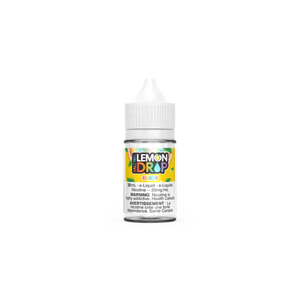 Punch by Lemon Drop Salts  Toronto GTA Vaughan Ontario Canada Wicks & Wires Vape Shoppe
