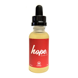 Berries (Salt Nic) by Hope Toronto Ontario Canada Wicks & Wires Vape Shoppe
