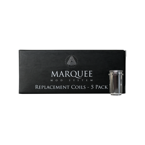 Marquee Replacement Coils by Limitless Toronto Ontario Canada Wicks & Wires Vape Shoppe