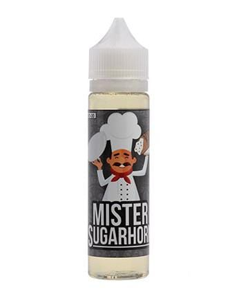 Mister Sugarhorn by EZ Vape Toronto Ontario Canada Wicks & Wires Vape Shoppe