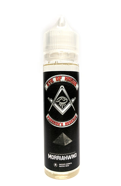 Morriahwind by Eye of Horus Toronto Ontario Canada Wicks & Wires Vape Shoppe