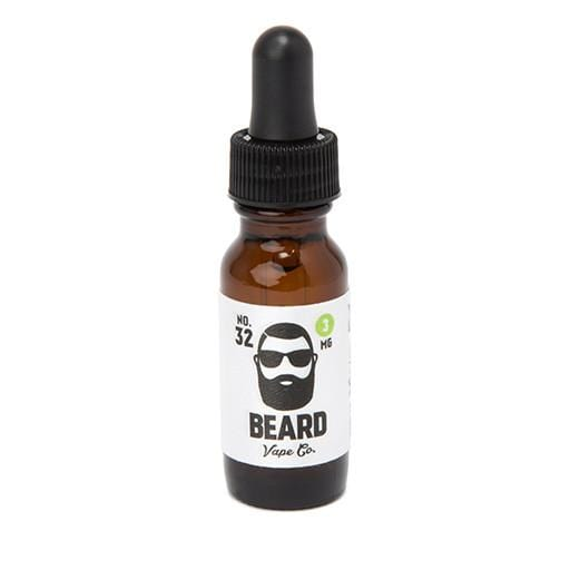 No.32 - Beard Vape Co.