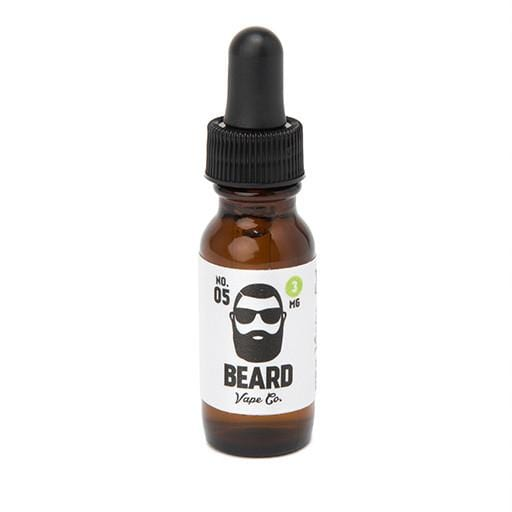 No.5 - Beard Vape Co.