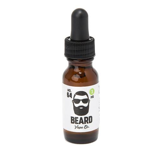 No.64 - Beard Vape Co.