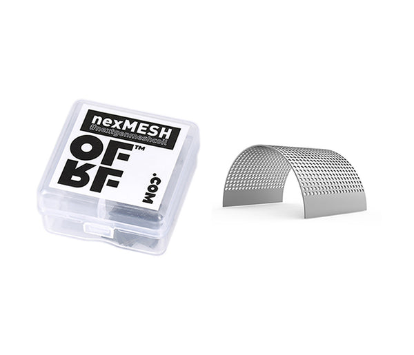 Nexmesh Replacement Coils by OFRF Toronto GTA Vaughan Ontario Canada