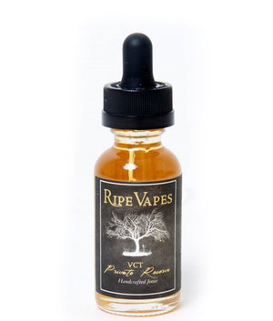 VCT (Private Reserve) by Ripe Vapes Toronto Ontario Canada Wicks & Wires Vape Shoppe