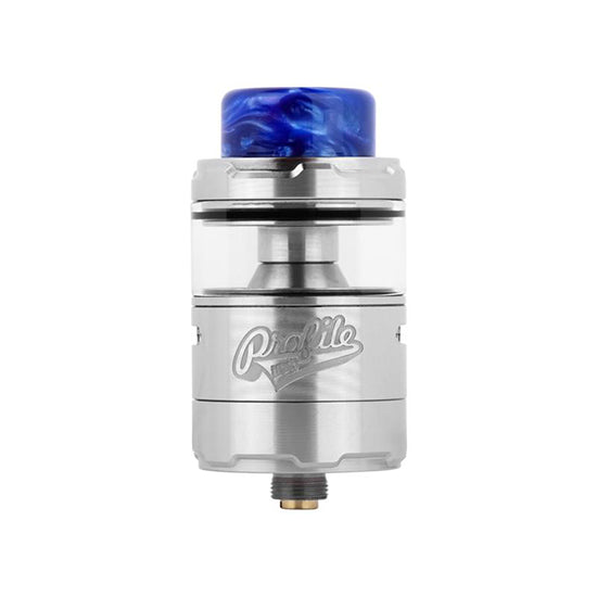 Wotofo Profile Unity 25mm RTA by Wotofo Toronto GTA Vaughan Ontario Canada Wicks & Wires Vape Shoppe