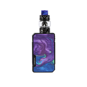 VOOPOO DRAG 2 177W TC Starter Kit by VOOPOO Toronto Ontario Canada Wicks & Wires Vape Shoppe