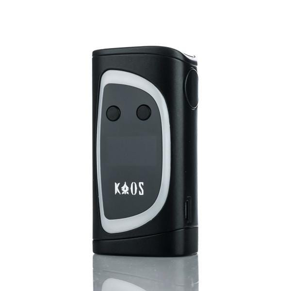 KAOS Spectrum 230W TC MOD by  Sigelei Toronto Ontario Canada Wicks & Wires Vape Shoppe