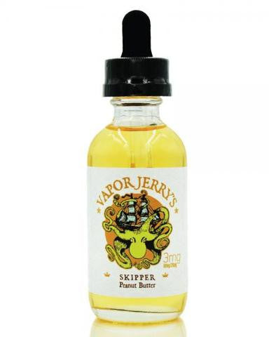 Skipper by Vapor Jerrys Toronto Ontario Canada Wicks & Wires Vape Shoppe