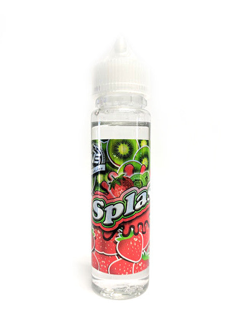 Splash by Vape Evasion Toronto Ontario Canada Wicks & Wires Vape Shoppe