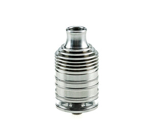 GX 2mL RDTA  by Taifun Toronto Ontario Canada Wicks & Wires Vape Shoppe.