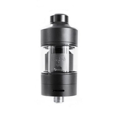 Black Carbon DLC Tripod RTA by Atmizoo Toronto GTA Vaughan Ontario Canada  Wicks & Wires Vape Shoppe