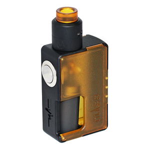 Pulse BF Squonk Kit with Pulse 24 BF Special Edition Ultem RDA by Vandy Vape Toronto Ontario Canada Wicks & Wires Vape Shoppe