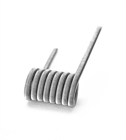 Kanthal Fused Clapton by Definitive (XL1) Toronto Ontario Canada Wicks & Wires Vape Shoppe