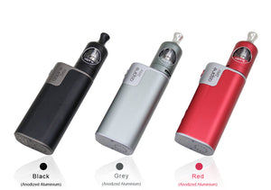 Zelos 50w Starter Kit by Aspire Toronto Ontario Canada Wicks & Wires Vape Shoppe