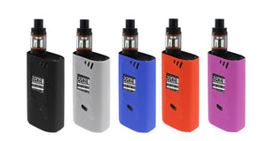 Silicone Cases for the Smok Alien 220w TC Mod Toronto Ontario Canada Wicks & Wires Vape Shoppe
