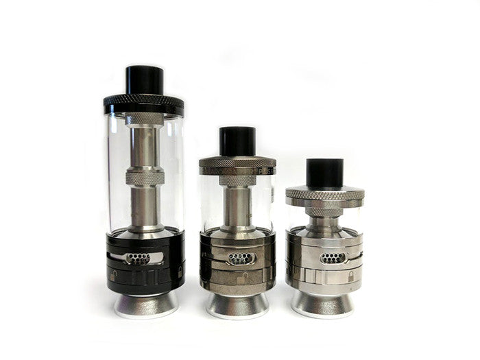 AROMAMIZER PLUS RTA 30 MM (10ML & 5ML & 20ML BUNDLE KIT) by STEAM CRAVE  Toronto Ontario Canada Wicks & Wires Vape Shoppe