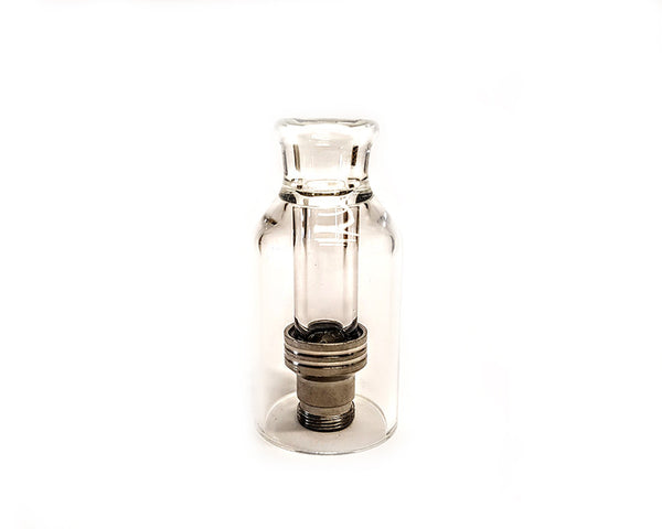Trinity Aromamizer X Glass Cap for the Steam Crave Aromamizer